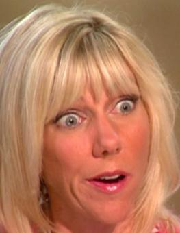 Rielle Hunter and John Edwards: It's Over! » Gossip