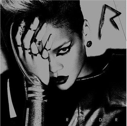 Rihanna Rated R Album Cover. Rihanna is back on the music scene in R-Rated