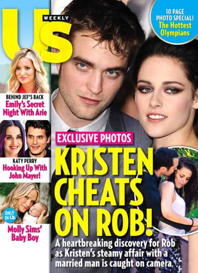 Robsten Scandal!