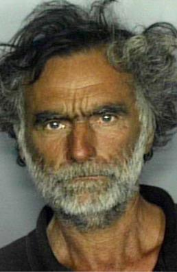 Ronald Poppo Mug Shot