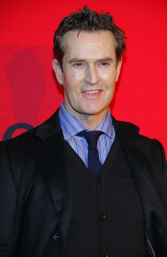 rupert everett on the red carpet 326x502 Rupert Everett Creates Stir with Anti Gay Parenting Comment