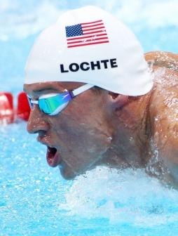 Michael Phelps and Ryan Lochte Square Off For Gold: Who Won? » Gossip | Ryan Lochte