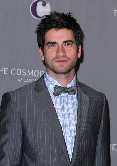 ryan rottman picture 378x537 Ryan Rottman Arrested for DUI