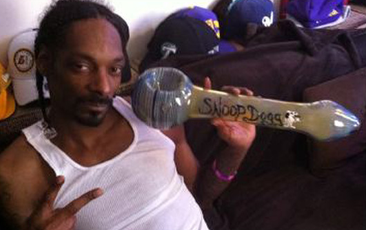 Snoop Dogg Arrested For Drug Possession Bl Magazine