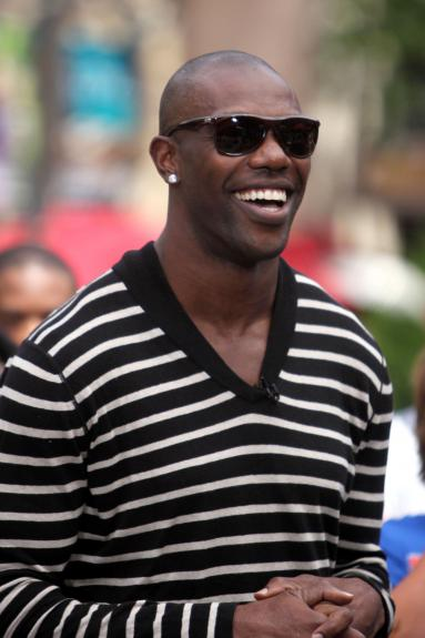 Terrell Owens Overdose Suspected, 911 Call Placed