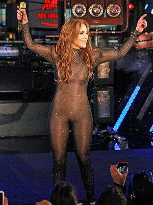 hot jennifer lopez fakes. It was so hot!""