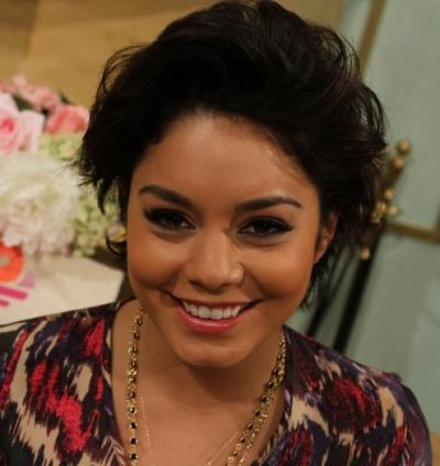 The New Vanessa Hudgens. They are simply leftover from an incident in 2009, ...