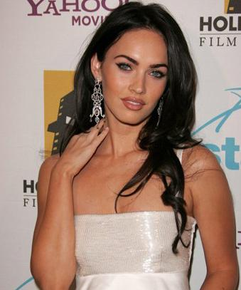 Megan Fox was voted the Sexiest Woman in the World by readers of FHM.