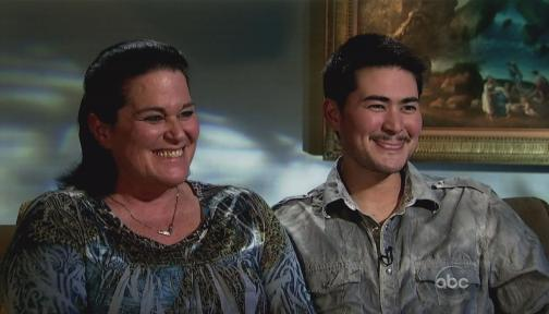 thomas beatie and wife 504x288 Thomas Beatie Accused Wife of Crotch Assault