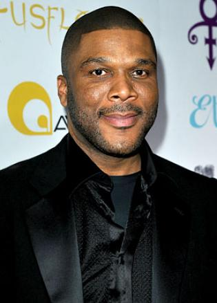 tyler perry wife. makeup 2011 Tyler Perry#39;s