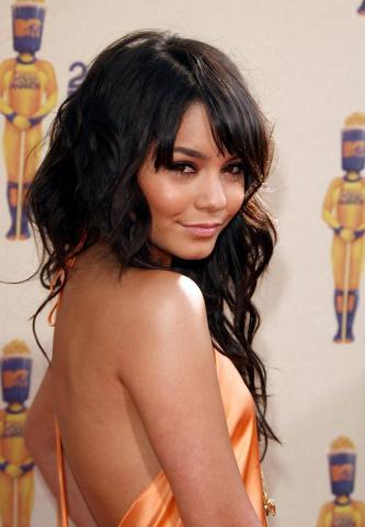 Vanessa Hudgens Nude Scene: Sort of Confirmed