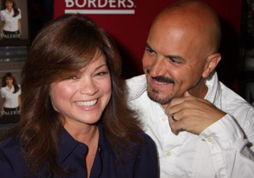 01 02 11 h o t b u z z for Who is valerie bertinelli married to