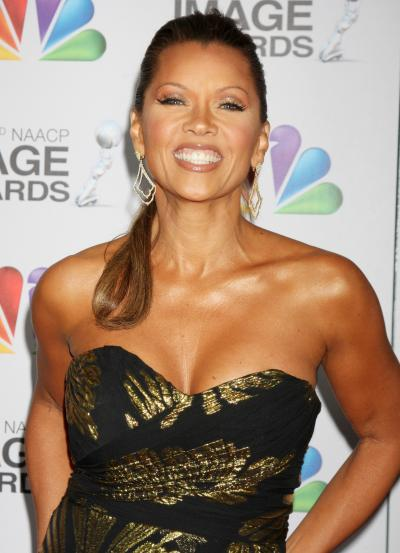 Let's start with Vanessa Williams. The current supporting player on Ugly ...