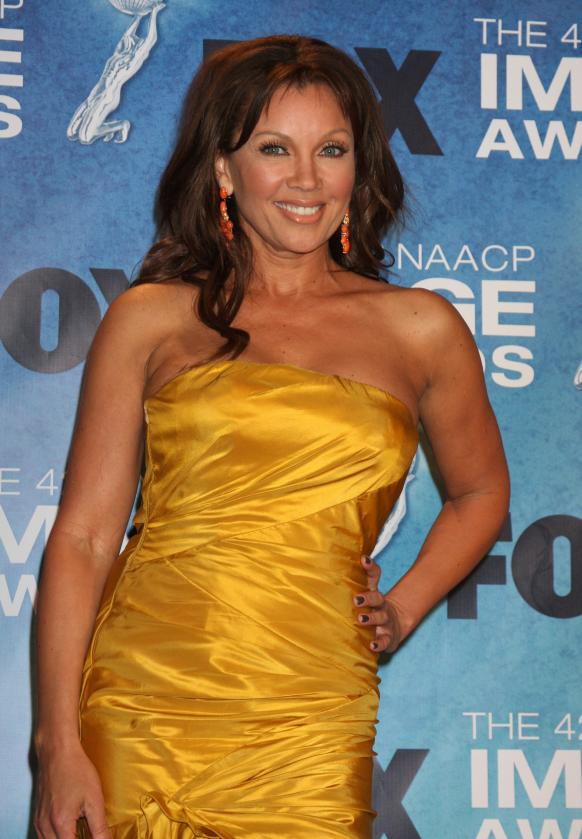 vanessa williams photo 582x839 the gorgeous Vanessa Williams has appeared naked in Playboy and was .
