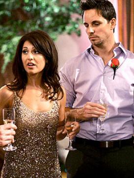 are michael stagliano and jillian harris dating