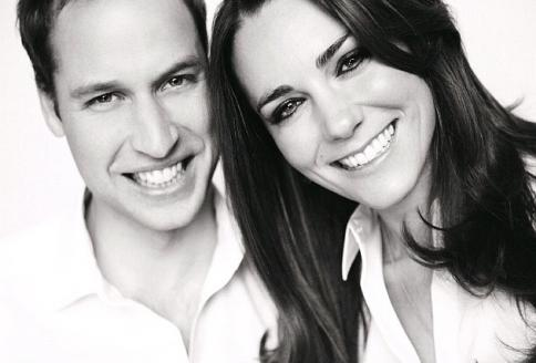 prince william married. William and Kate Wedding