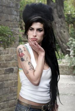 Winehouse Pic