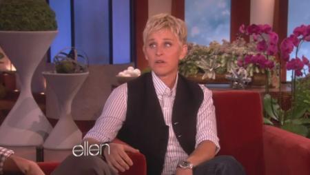 Ben Flajnik on Ellen