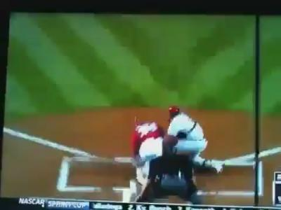 Bryce Harper Steals Home Against the Phillies [Video] - The Hollywood ...