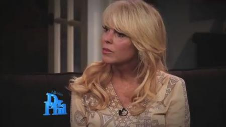 Dina Lohan on Dr. Phil