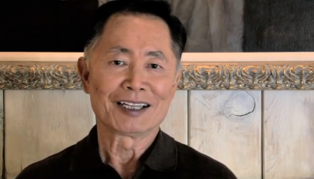 George Takei: Down with Twilight!