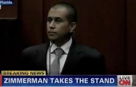 George Zimmerman Apology: I Am Sorry