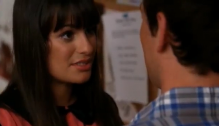 glee preview the first time 450x260 Get OPK – your friend, philosopher and guide in getting pregnant