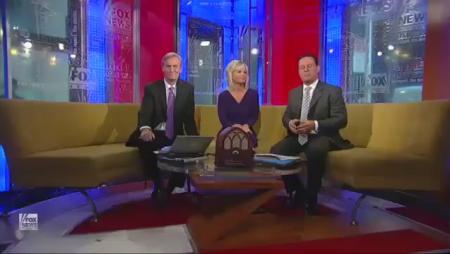 Hank Williams Jr. on Fox News
