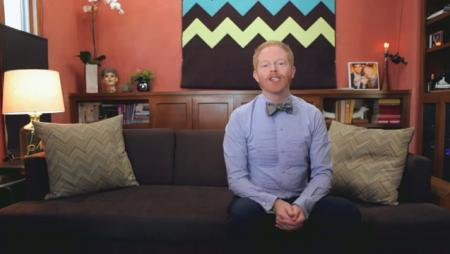 Jesse Tyler Ferguson Engagement Announcement