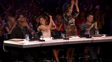 Josh Krajcik X Factor