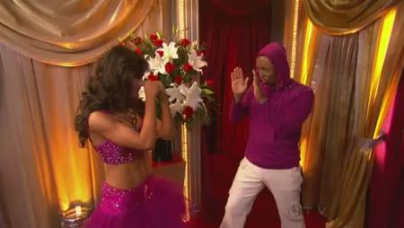 J.R. Martinez Finishes Strong on Dancing With the Stars - The ...