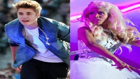 Justin Bieber (ft. Nicki Minaj) -