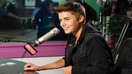 Justin Bieber Radio on Justin Bieber On Radio Disney