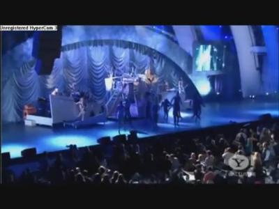 Lady Gaga - Bill Clinton Foundation Performance, Part 1
