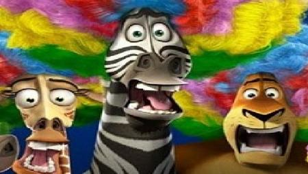 Madagascar 3 Trailer
