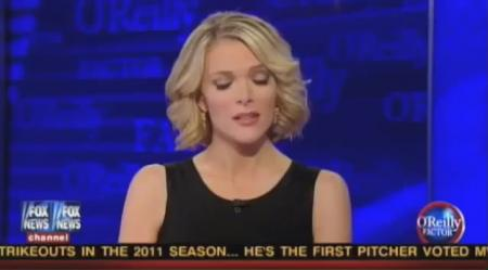 megyn kelly speaks on pepper spray 450x249 Megyn Kelly on UC Davis Pepper Spray Scandal: No Big Deal!