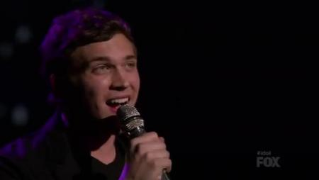 "Phillip Phillips - ""We've Got Tonight"""