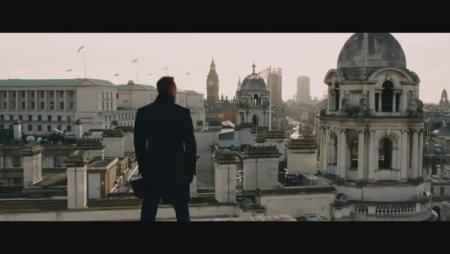 Skyfall Trailer (Teaser)