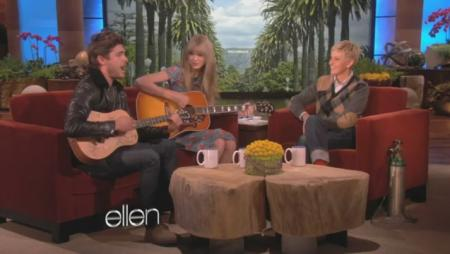 Zac taylor duet sing and a download mp3 swift efron