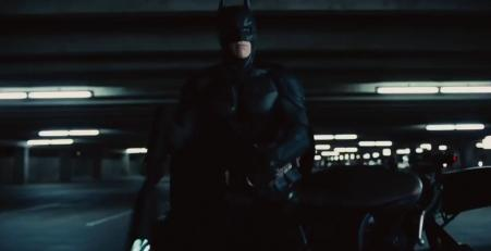The Dark Knight Rises Movie Trailer