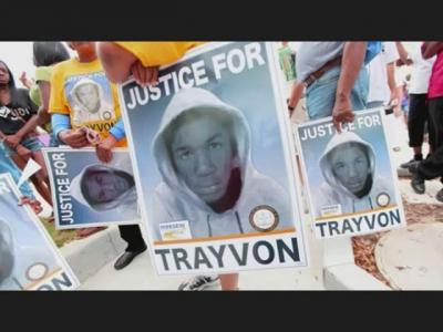 Wyclef - Justice (Trayvon Martin Tribute)