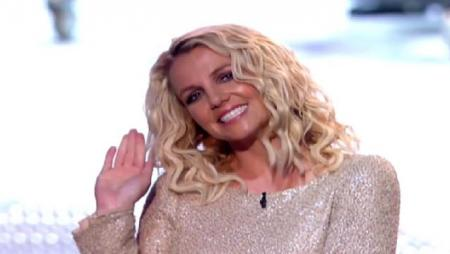 X Factor Promo: Best of Britney